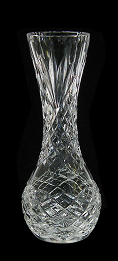 Westminster Round Specimen Vase